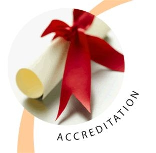 Red Ribbon Accreditation